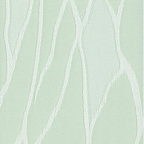 Жаккард BLACK-OUT зеленый