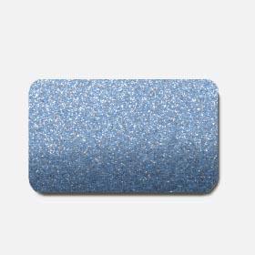 Голубой песок 25 мм
