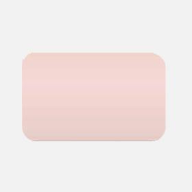 Замша розовая 25 мм