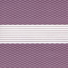 Тетрис лиловый