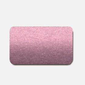 Розовый песок 25 мм