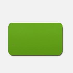 Ярко зеленый 25 мм